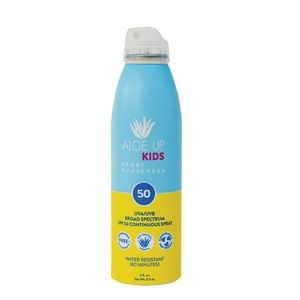 Kids SPF 50 Continuous Spray