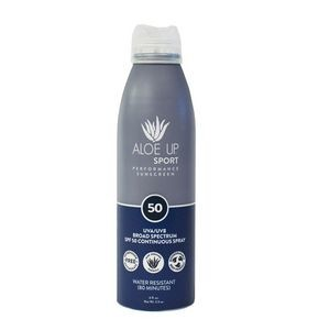 Sport SPF 50 Continuous Spray