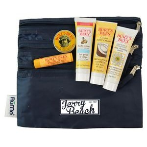 Rume Bag with Burt's Bees